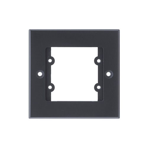 Kramer FRAME-1G - Рамка для монтажа модулей-переходников