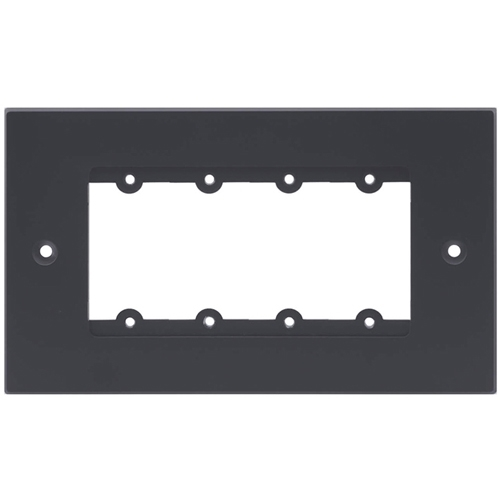Kramer FRAME-2G - Рамка для монтажа модулей-переходников на четыре места