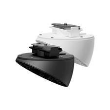 Audac RMA40A - Монтажный комплект для установки акустических систем ATEO4 на рельсы системы освещения