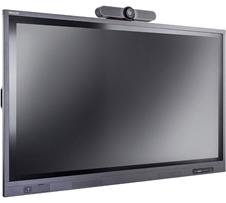 Avocor ALZ-8610 - Комплект из ЖК-панели AVE-8610, компьютера AVC-OPSi7 и камеры Logitech MeetUP