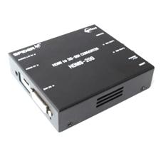 Opticis HDMS-200 - Преобразователь сигнала HDMI в SDI