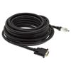 Qtex TC-HP/D25P-10 - Переходный кабель HDMI (вилка) – DVI (вилка)