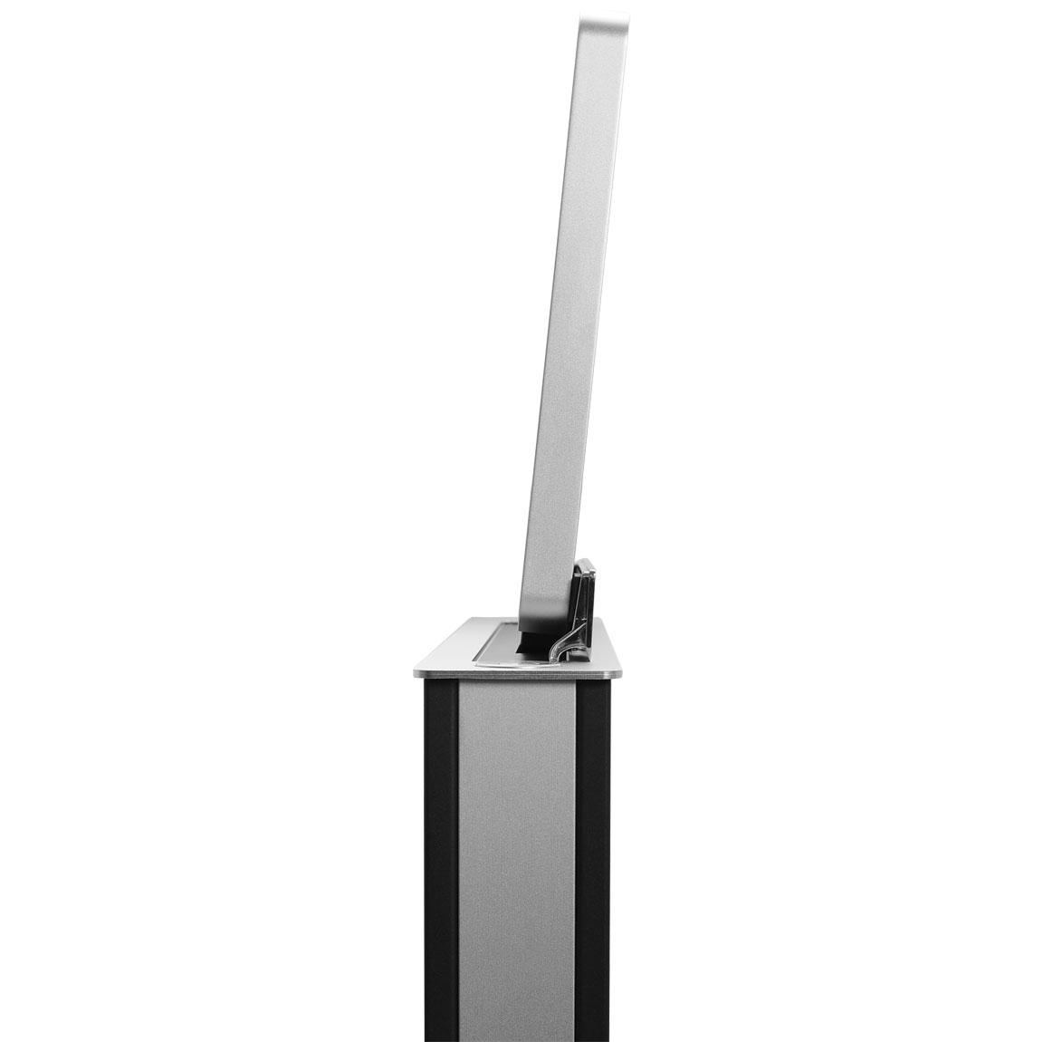 Qtex LDA-1910-M - Моторизированный лифт в сборе с 19'' ЖК-монитором 16:9