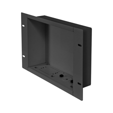 Peerless-AV IBA2 - Встраиваемый в стену бокс для кабелей и небольших AV-устройств