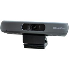 ClearOne Unite 50 - Фиксированная ePTZ-камера, 4K/30 с 3х цифровым масштабированием