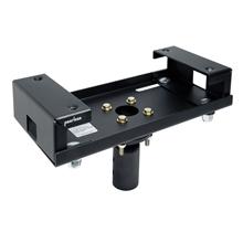Peerless-AV DCT500 - Потолочный виброизолированный адаптер на двутавровую балку шириной 381-495 мм, макс. нагрузка 272 кг