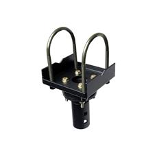 Peerless-AV DCT300 - Потолочный виброизолированный адаптер на балку размерами до 76х89 мм, макс. нагрузка 544 кг