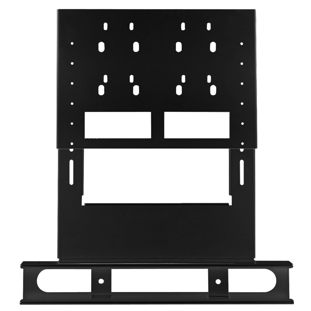 Peerless-AV MSA-101 - Крепление для акустических систем и саундбаров Boston Acoustics P400, Polk Audio с возможностью монтажа PLP адаптера