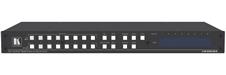 Kramer VS-88H2A - Матричный коммутатор 8х8 HDMI 4K/60 (4:4:4) с HDCP 2.2, EDID, 3D и ARC, Step-In, эмбеддерами и деэмбеддерами