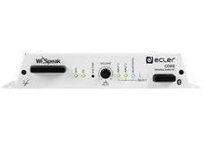 Ecler CORE - Центральное устройство системы Ecler WiSpeak, передатчик аудио