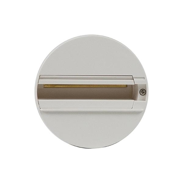 Ecler TUBE SMA (white) - Настенный кронштейн для установки устройств CTUBE3WH