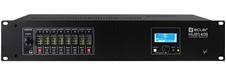 Ecler HUB1408 - Цифровая матрица аудиосигналов, DSP-аудиопроцессор серии HUB с пейджингом, 14х8 входов/выходов
