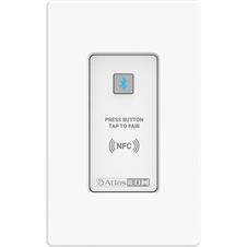 Atlas IED A-BT - Настенная панель серии ATMOSPHERE с подключением по Bluetooth