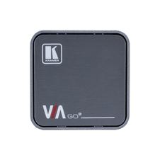 Kramer VIA GO² - Интерактивная система для совместной работы с изображением; до 2 изображений на одном экране