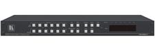 Kramer VS-66H2 - Матричный коммутатор 6х6 HDMI с HDCP 2.2, HDR, EDID, 3D и ARC, Step-In, поддержка 4K/60 (4:4:4)
