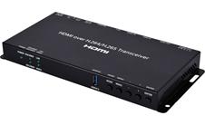 Cypress CDPS-P314EDC - Кодер / декодер в / из сети Ethernet (H.264, H.265) видео, аудио, RS-232 и ИК