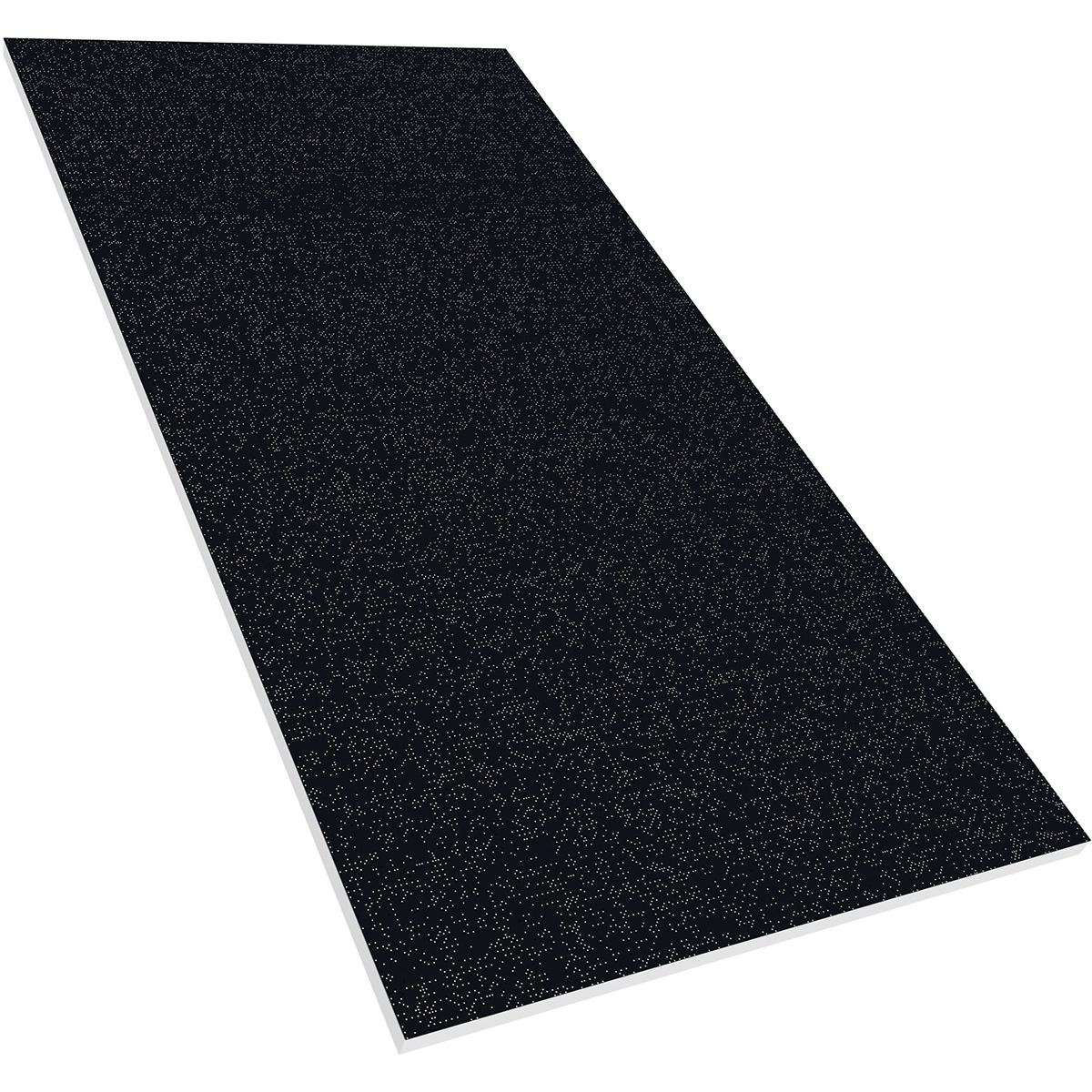 Ecler Noise2-1202A - Акустическая панель 1200х600х20 мм, черная
