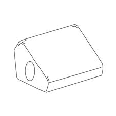 Axiom COVERCXL12 - Защитный чехол для хранения и транспортировки акустической системы CXL12A