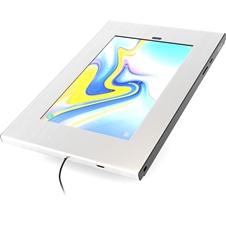 Vogels PTS 1231 - Антивандальный кожух для планшета Samsung Galaxy Tab A 10,5'' с настройкой доступа к центральной кнопке HOME