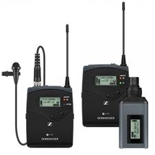 Sennheiser EW 100 ENG G4-A1 - ТЖК-комплект РЧ-системы, 470 - 516 МГц