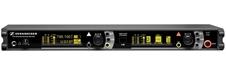 Sennheiser EM 3732 COM-II L - Сдвоенный рэковый приёмник true-diversity, 470–638 МГц