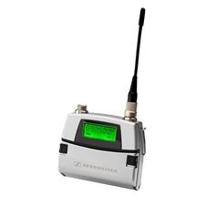 Sennheiser SK 5212-II L - Универсальный поясной передатчик, 470–638 МГц с режимом низкой интермодуляции