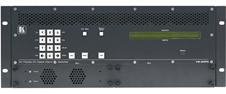 Kramer VS-34FD/STANDALONE - Шасси матричного коммутатора, 17 слотов для переназначаемых портов ввода / вывода
