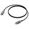 Procab CLV310A - Активный оптический кабель 8K HDMI 2.1 с HDCP, HDR, CEC, c Ethernet