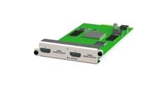 tvONE CM-HDMI-SC-2OUT-KEY - Модуль вывода 2xHDMI 1080p с масштабированием и кейингом для видеопроцессора CORIO®master