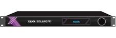 Xilica SOLARO FR1 - Шасси модульного DSP-аудиопроцессора, 16 слотов расширения