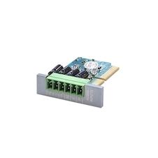 Xilica XC-SML - Карта расширения для DSP-аудиопроцессоров, 2 аудиовхода микрофонных / линейных сигналов