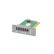 Xilica XC-SDA - Карта расширения для DSP-аудиопроцессоров, 2 цифровых входа/выхода AES/EBU