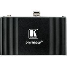 Kramer 676T - Передатчик сигналов HDMI и RS-232 по многомодовому волоконно-оптическому кабелю