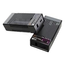 Opticis HDFX-700-TR - Удлинитель интерфейса HDMI 2.0 по одному многомодовому оптоволоконному кабелю