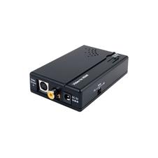 Cypress CM-398H - Преобразователь сигналов композитного и S-Video с аналоговым стереоаудио в HDMI