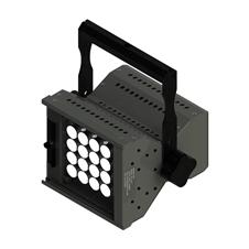 Brightline BL.16X2-M32 - Светодиодный светильник средненаправленного освещения с управлением по DMX