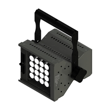 Brightline BL.16X2-N32 - Светодиодный светильник узконаправленного освещения с управлением по DMX