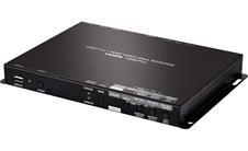 Cypress CPLUS-2H1HLR - Видепроцессор вращения, масштабатор HDMI 2.0 4K/60 с HDCP 1.х/2.2, 2 входа, 1 выход