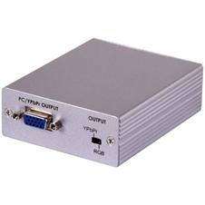 Cypress CP-1262DI - Преобразователь сигналов DVI-D 1080p/60 в сигнал YPbPr / RGBHV