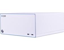 Cypress MED-AS402 - Устройство записи изображения с HDMI, DVI-D, HD/SD/3G-SDI