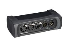 Neutrik NA2-IO-DLINE - Преобразователь 4-х аналоговых аудиосигналов в цифровые Dante и цифровых Dante в аналоговые