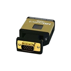 HKmod HDFURY 2 - Преобразователь сигналов HDMI в компонентный или VGA-формат
