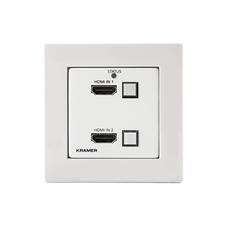 Kramer WP-211X - Коммутатор 2х1 HDMI с автоматическим переключением