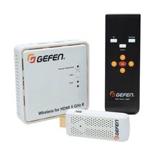 Gefen EXT-WHD-1080P-SR-M - Комплект устройств для беспроводной передачи сигнала HDMI 1080p, 3D на расстояние до 10 м
