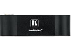 Kramer VS-411XS - Автокоммутатор 4х1 HDMI со встроенным контроллером Maestro