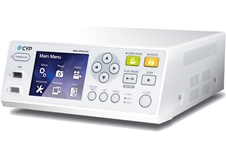Cypress MED-VPR-6110 - Устройство записи видео и стереоаудио на HDD с S-Video, CV, DVI-D, HD-SDI c проходными выходами
