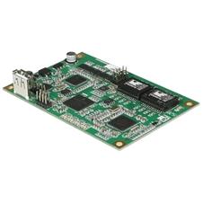 Audac ANX44X - Модуль сетевого интерфейса Dante для источника аудиосигналов XMP44