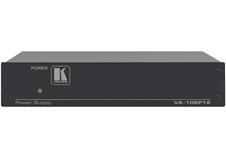 Kramer VA-102P12 - Универсальный блок питания 12 В на 10 выходов