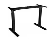 ErgoFount BSSD-L10-18/15 - Основание стола для работы стоя и сидя, с электроприводом на телескопических опорах 710–1200 мм, макс. нагрузка 100 кг