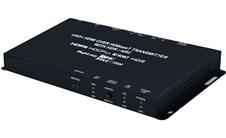 Cyperss CH-2605TXV - Передатчик сигналов HDMI, Ethernet, ИК, RS-232, аудио в витую пару CAT5e/6/7 с AVLC